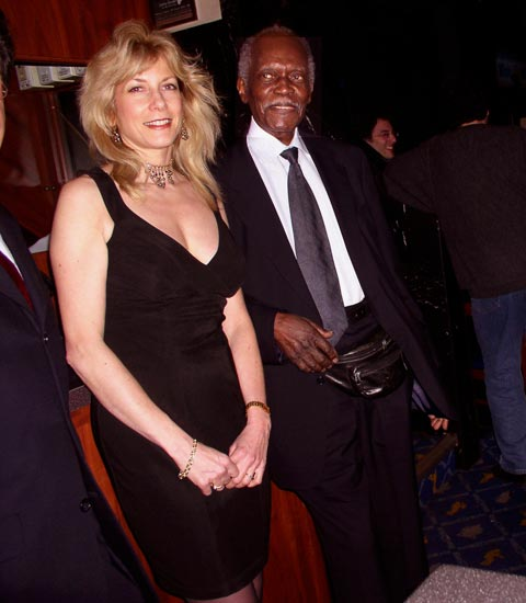 with hank jones